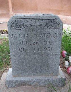 Marcial S. Atencio