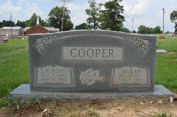 Buelah Cooper