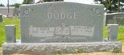 Asberry Mercer Dodge, Jr
