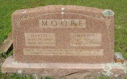 Clarence Hardie Moore