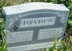 Arthur Alfred Dryden