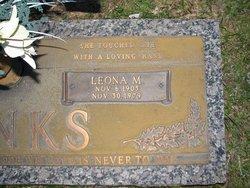 Martha Leona <i>Tootle</i> Banks