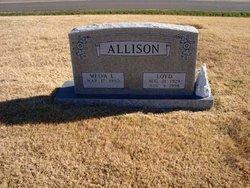 Melva L Allison