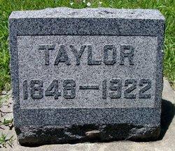Zachariah Taylor Betts