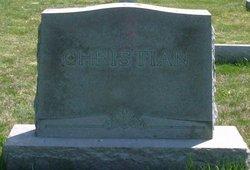 Gertrude Christian