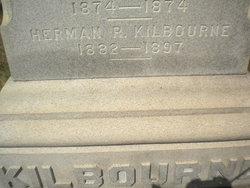 Herman R. Kilbourne