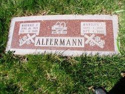 Maurice J Alfermann