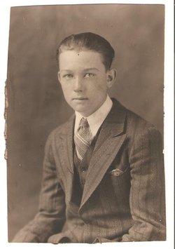 Thomas Doyle Anderson
