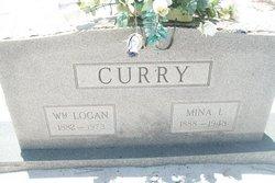 William Logan Curry