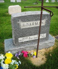 Nora Ella <i>Lasley</i> Boarman