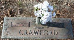 Albert Edward Crawford