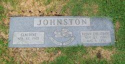 Allan Cheatham Johnston