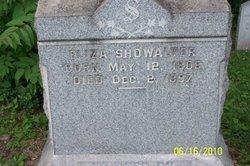 Eliza Showalter