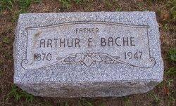 Arthur E. Bache