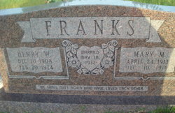 Mary M. Franks