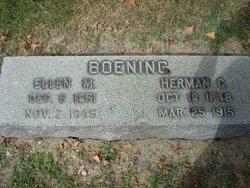 Herman Conrad Boening