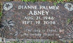 Dianne <i>Palmer</i> Abney