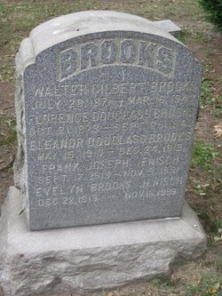 Florence <i>Douglass</i> Brooks