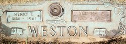 Henry T. Weston