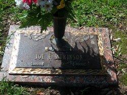 Joseph Franklin Hody Atkinson