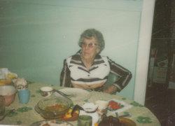 Edith Elvina <i>Walker</i> Mickelson