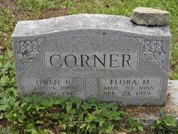 Flora Mae <i>Bell</i> Corner