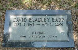 David Bradley Earp