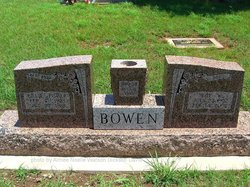 Lillie <i>Fisher</i> Bowen