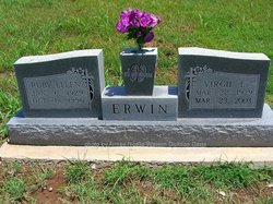 Ruby Ellen <i>Fisher</i> Erwin