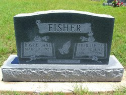 Frederick Fritz Fisher