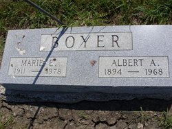 Albert A. Boyer
