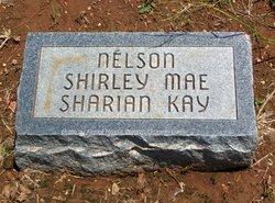 Sharian Kay Nelson