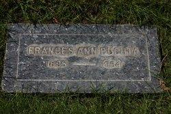 Frances Ann Buchta