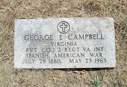 George E. Campbell