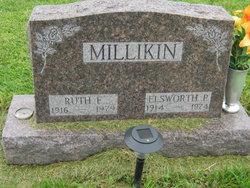 Ruth E Millikin