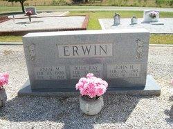 John Henry Erwin
