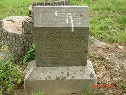 James Sterling Coker