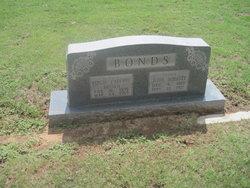 Virgie Calcote <i>Brown</i> Bonds