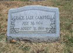 Grace Lair Campbell
