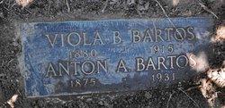 Anton A Bartos