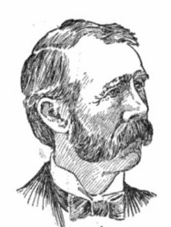 James A. Cooney