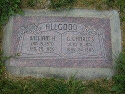 George Charles Allgood
