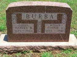 Harvey Bruner Harve Burba