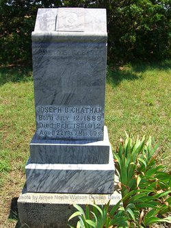 Joseph B. Chatham