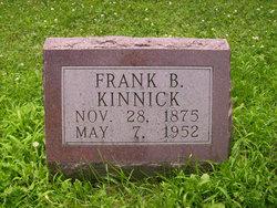 Frank B. Kinnick
