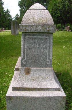 Mary J. Kinnick