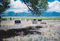 Everson Family Cemetery