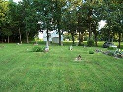 Blue Lick Cemetery