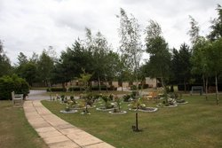 West Wiltshire Crematorium