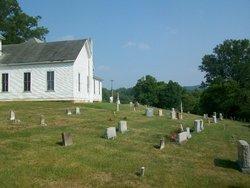 Walnut Methodist Church Cemetery